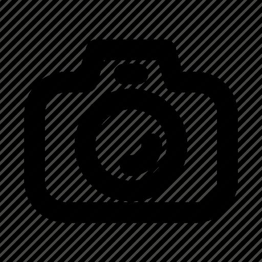 camera, capture, digital, photo, photography icon