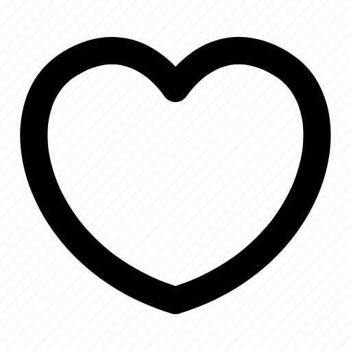 heart, love, romance, valentine, wedding icon