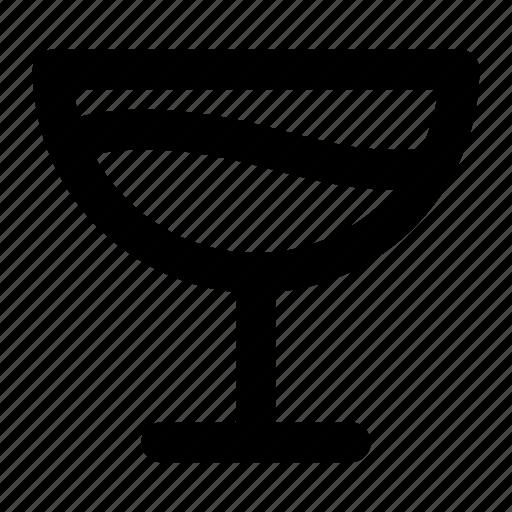 alcohol, cocktail, glass, martini, wine icon
