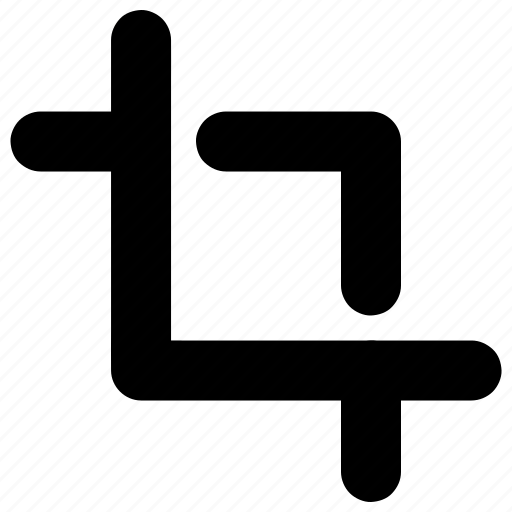crop, design, graphic, tool, tools icon