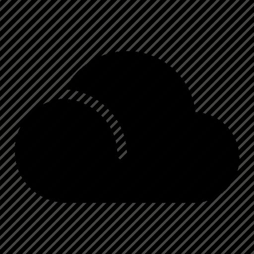 Cloud, data, database, server, storage icon - Download on Iconfinder