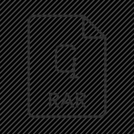 compressed file, rar, rar file, rar icon, winrar, winrar compressed, winrar compressed archive icon