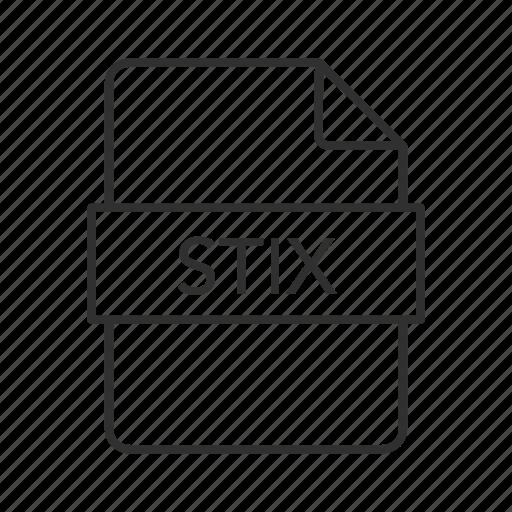 compressed file, stix, stix file, stix icon, structured threat information, structured threat information expression, xml icon