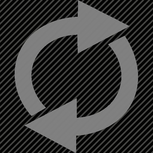 arrow, direction, download, next icon