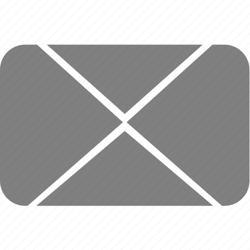 comment, letter, mail, message icon