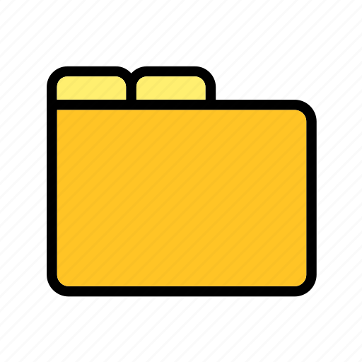 Computer, document, file, folder, office icon - Download on Iconfinder