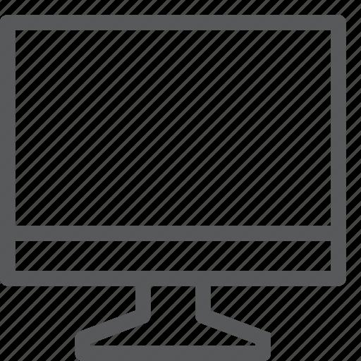 computer, desktop, device, display, imac, monitor, screen icon