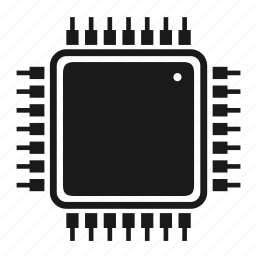 computer, device, electronics, internet, technology icon