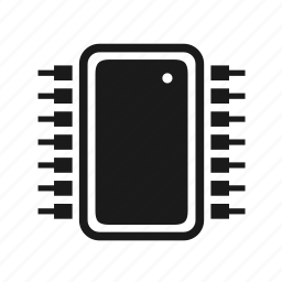 computer, connection, electronics, internet, technology icon