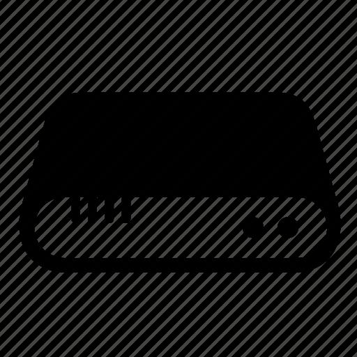 drive, esternal, hard, storage, usb icon