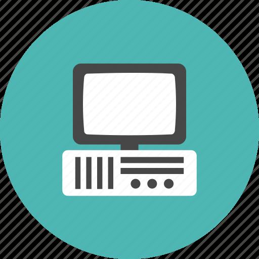 communication, computer, data, device, digital, electronic, laptop icon