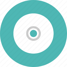 cd, computer, data, digital, disk, electronic, movie icon
