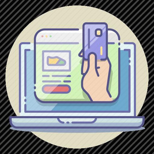 buy, e-commerce, online, purchase, shopper, shopping, store icon