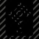 audio, bass, instrument, music, sound, speaker, subwoofer icon