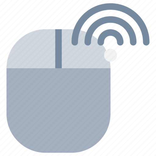 computer, connect, hardware, mouse icon