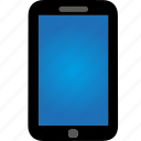 gsm, internet, portablet, smartphone, telephone icon