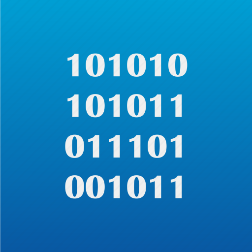 computer, data, degital, informance, internet, number icon