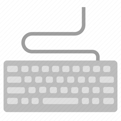 Computer, enter, hardware, input, keyboard, peripheral, type icon - Download on Iconfinder