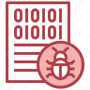 binary, code, number, file, bug