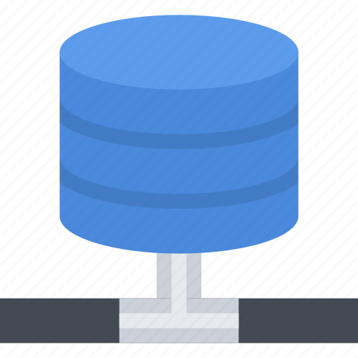 computer, data, database, information, protection, technology icon