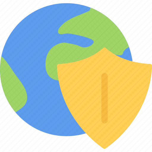 computer, data, information, network, protection, technology icon