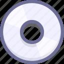 backup, datas, disc, storage icon