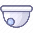 camera, monitor, pry, spy, track icon