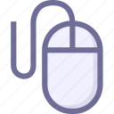 control, mouse, options icon