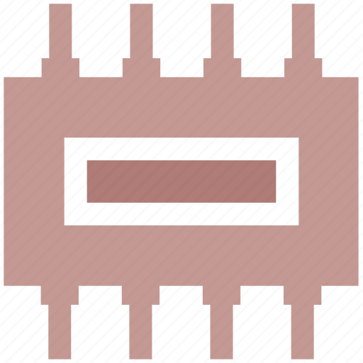 .svg, chip, chip stick, computer, device, hardware, memory icon