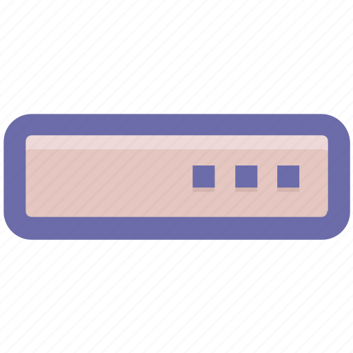 .svg, bluetooth device, internet, network, routers, signal, wifi routers icon