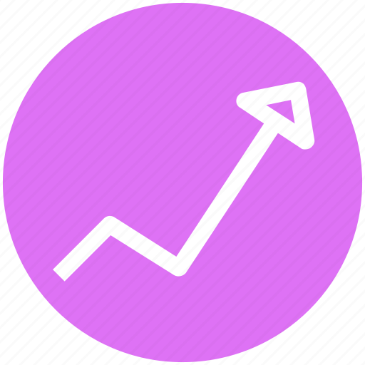 .svg, arrow, chart, graph, up, up arrow icon