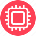 2, chip, microchip, processor, processor chip, processor cpu icon