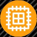 processor cpu, chip, .svg, processor chip, microchip, processor
