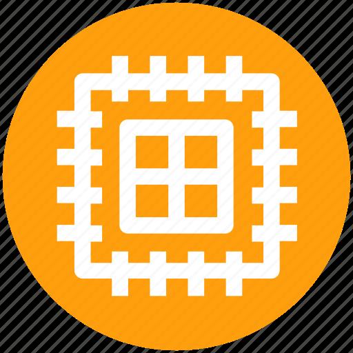 .svg, chip, microchip, processor, processor chip, processor cpu icon