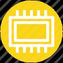 .svg, chip, chip stick, computer, device, hardware, memory