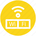 .svg, internet, internet device, modem, router, wifi, wifi modem icon
