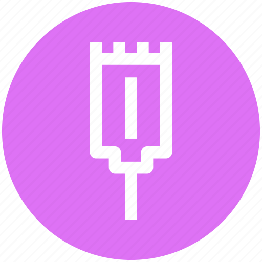 .svg, lead, line card leed, modem cable, modem connector icon