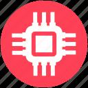 2, chip, microchip, processor, processor chip, processor cpu icon