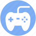 .svg, analog stick, controller, game controller, game handle, game mover controller, joystick icon