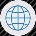 earth, globe, planet earth, world, world planet icon