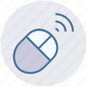 computer mouse, cursor, manipulate, mouse, mouse point, wireless mouse icon