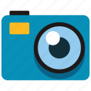 camera, chat, image, photography, record, video icon