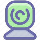 .svg, camera, camera device, web camera, web camera device, webcam icon
