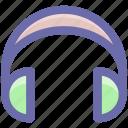 .svg, ear buds, ear phone, earphone, earpiece, headphone, music icon