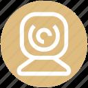 .svg, camera, camera device, web camera, web camera device, webcam icon