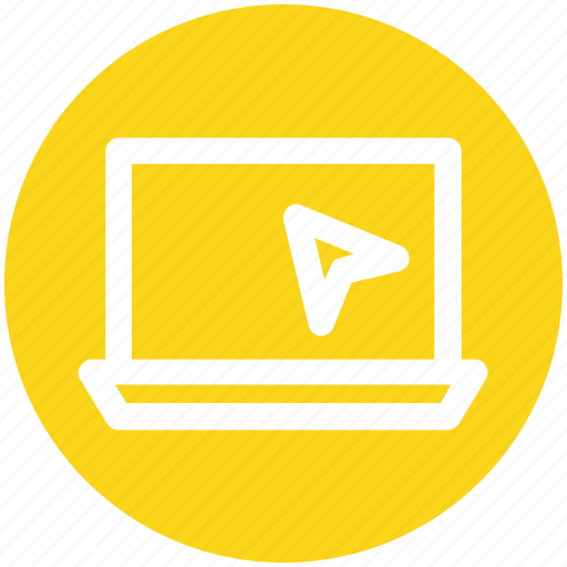 .svg, laptop, laptop screen, mac, macbook, notebook, online earning icon