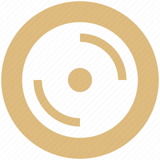 .svg, cd, compact disk, data storage, disk, dvd, vcd icon