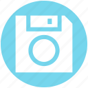.svg, disk, diskette, floppy, floppy disk, floppy front, save icon