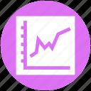 .svg, bar, chart, diagram, graph, pie chart icon