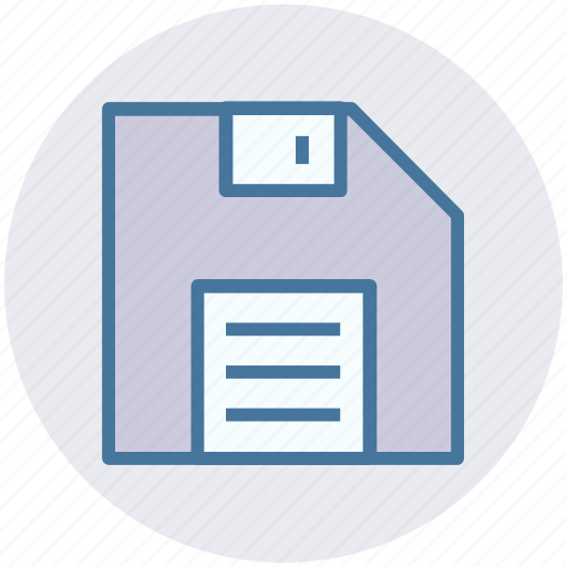 disk, diskette, floppy, floppy disk, floppy front, save icon